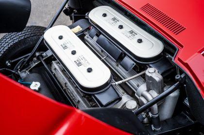 1971 Lamborghini Miura SV 9