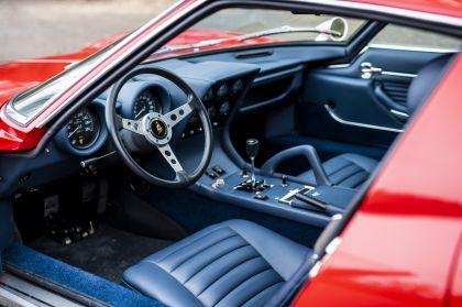 1971 Lamborghini Miura SV 17