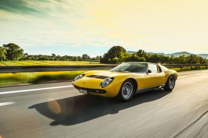 1971 Lamborghini Miura SV 26