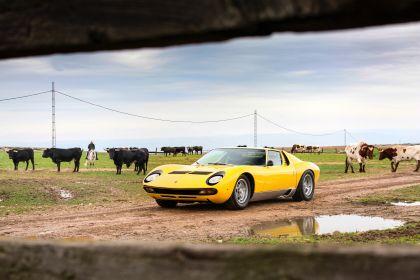 1971 Lamborghini Miura SV 27