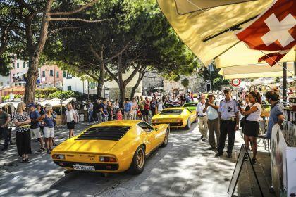 1971 Lamborghini Miura SV 29