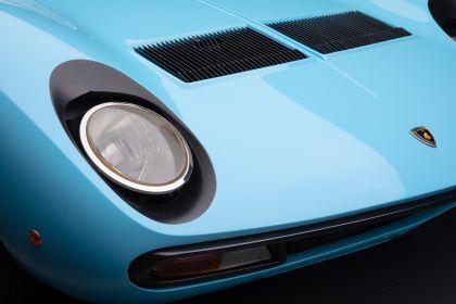 1971 Lamborghini Miura SV 30
