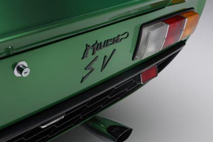 1971 Lamborghini Miura SV 37