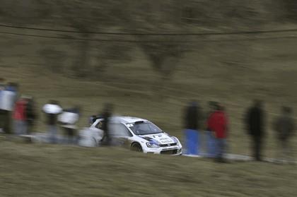 2013 Volkswagen Polo R WRC - Monte Carlo 10