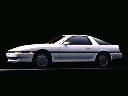 1986 Toyota Supra ( MA70 ) 3.0 sport roof - USA version 1