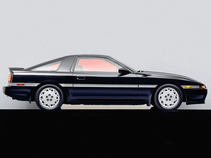 1989 Toyota Supra ( MA70 ) 3.0 turbo sport roof - USA version 5