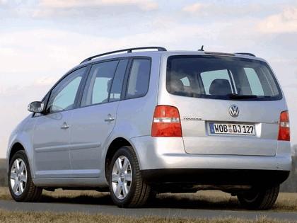 2006 Volkswagen Touran TSI 2