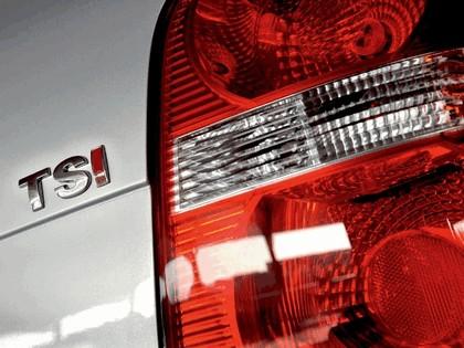 2006 Volkswagen Touran TSI 3