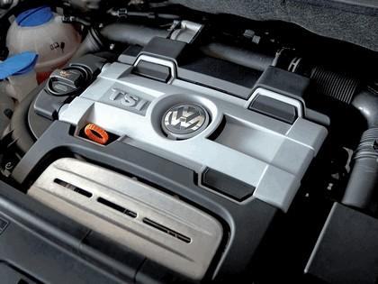 2006 Volkswagen Touran TSI 4