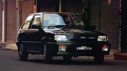 1986 Suzuki Cultus 1300 GTi 6