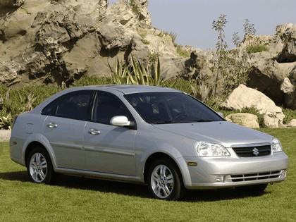 2006 Suzuki Forenza 5