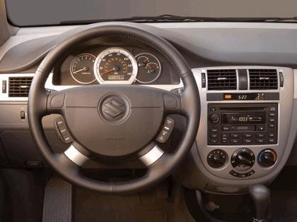 2006 Suzuki Forenza 7