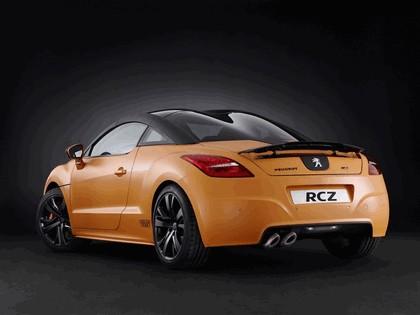 2013 Peugeot RCZ Arlen Ness edition 3