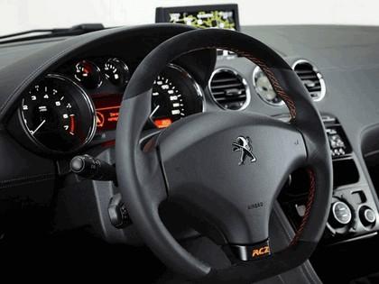 2013 Peugeot RCZ Arlen Ness edition 5