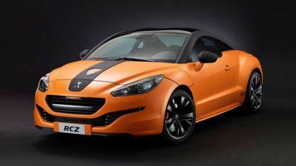2013 Peugeot RCZ Arlen Ness edition 6