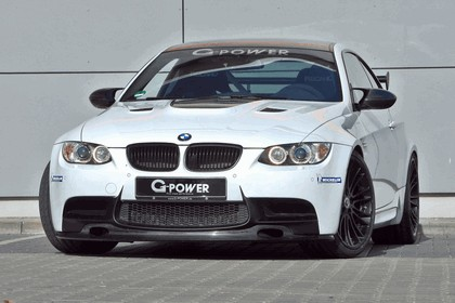 2012 G-Power M3 RS with Aero Package ( based on BMW M3 E92 ) 1