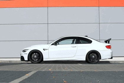 2012 G-Power M3 RS with Aero Package ( based on BMW M3 E92 ) 2