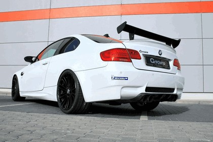 2012 G-Power M3 RS with Aero Package ( based on BMW M3 E92 ) 5