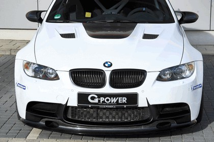 2012 G-Power M3 RS with Aero Package ( based on BMW M3 E92 ) 6
