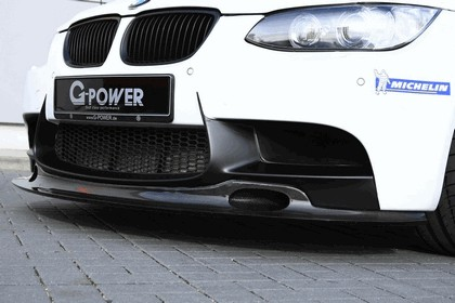2012 G-Power M3 RS with Aero Package ( based on BMW M3 E92 ) 8