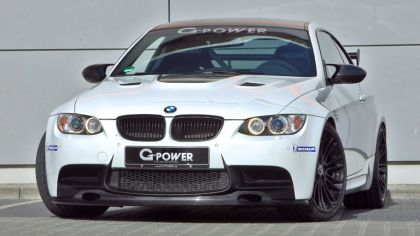 2012 G-Power M3 RS with Aero Package ( based on BMW M3 E92 ) 3
