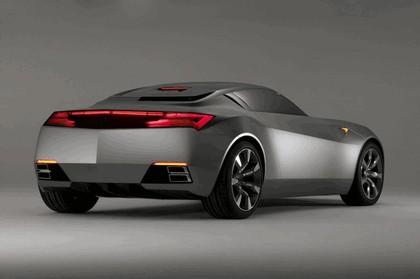 2007 Acura Advanced Sports Car concept 2