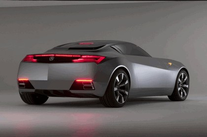 2007 Acura Advanced Sports Car concept 3