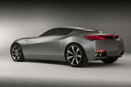 2007 Acura Advanced Sports Car concept 5