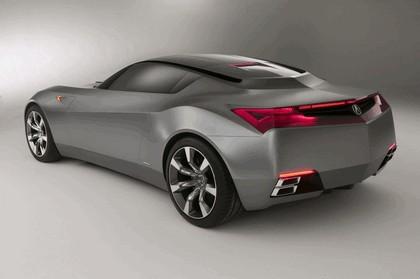 2007 Acura Advanced Sports Car concept 6