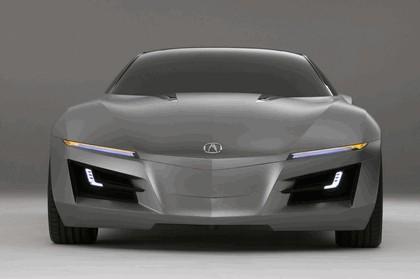 2007 Acura Advanced Sports Car concept 7