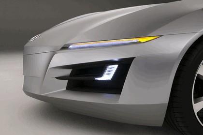 2007 Acura Advanced Sports Car concept 9