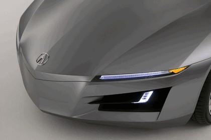 2007 Acura Advanced Sports Car concept 10