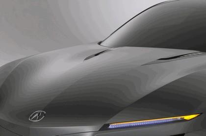 2007 Acura Advanced Sports Car concept 11