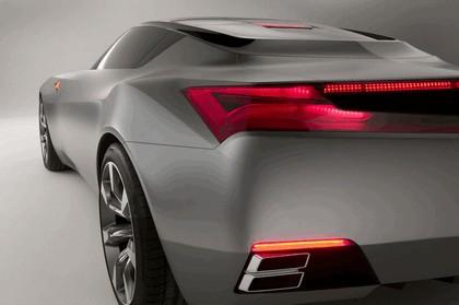 2007 Acura Advanced Sports Car concept 12