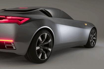 2007 Acura Advanced Sports Car concept 13