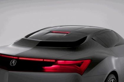 2007 Acura Advanced Sports Car concept 14