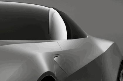 2007 Acura Advanced Sports Car concept 15