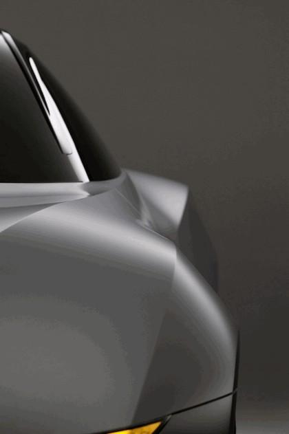 2007 Acura Advanced Sports Car concept 20