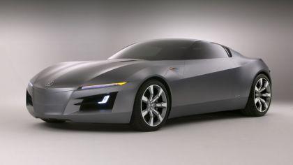 2007 Acura Advanced Sports Car concept 1