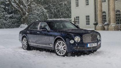 2013 Bentley Mulsanne 6