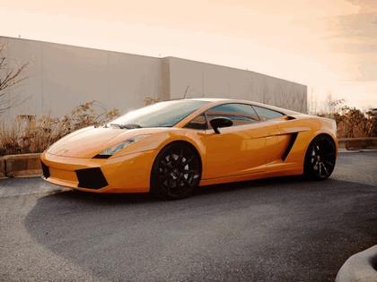 2013 Lamborghini Gallardo LP560-4 PUR 3HREE by SR Auto 3