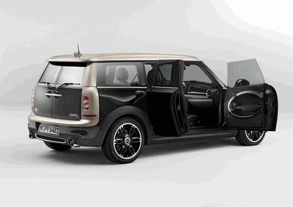 2013 Mini Clubman Cooper S Bond Street - black 3