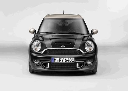 2013 Mini Clubman Cooper S Bond Street - black 4