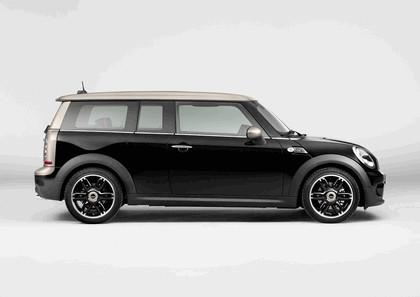 2013 Mini Clubman Cooper S Bond Street - black 5