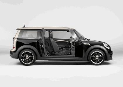 2013 Mini Clubman Cooper S Bond Street - black 7