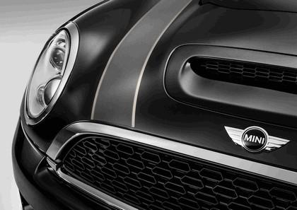 2013 Mini Clubman Cooper S Bond Street - black 8