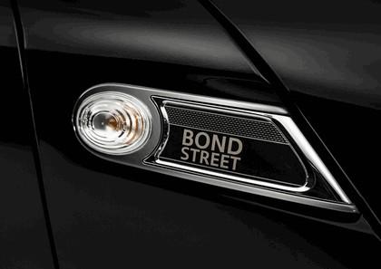 2013 Mini Clubman Cooper S Bond Street - black 10