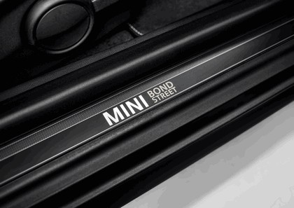 2013 Mini Clubman Cooper S Bond Street - black 13
