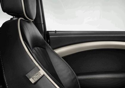 2013 Mini Clubman Cooper S Bond Street - black 15