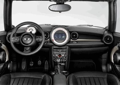 2013 Mini Clubman Cooper S Bond Street - black 16